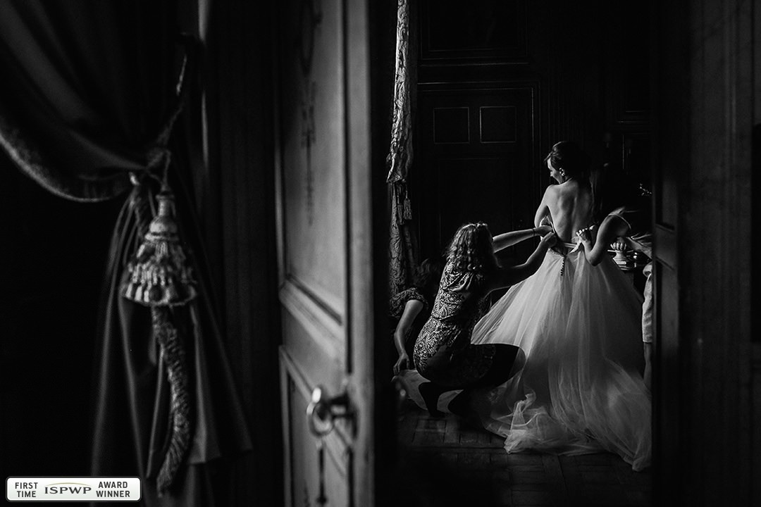 David Pommier, Lyon, France wedding photographer